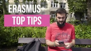 Erasmus+ Mobile App