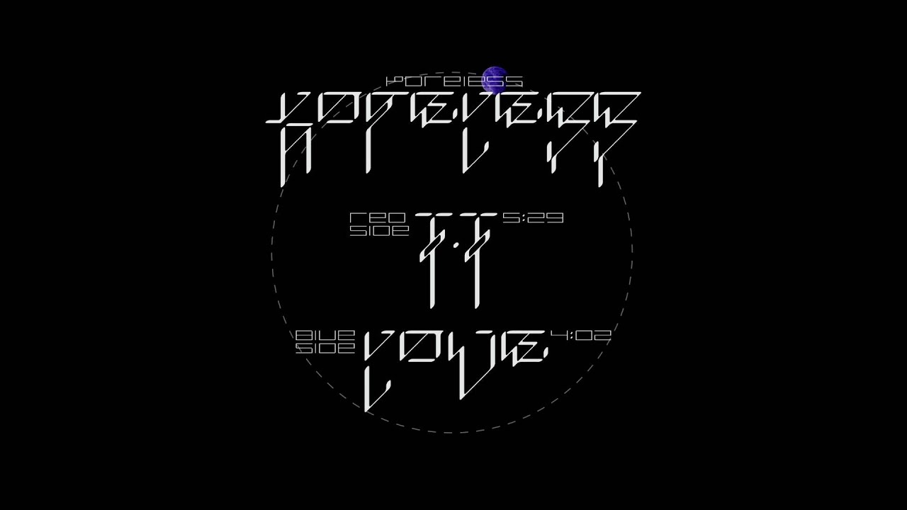 Download Koreless - LOVE