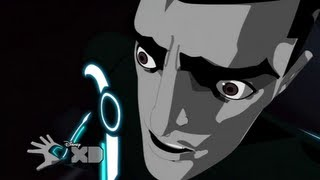 "Tron: Uprising Season 1 Episode 5 Review-""Identity"""