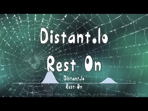 Distant.lo - Rest On