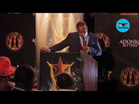 Nominees for 2017 Adonko RTP Awards unveiled
