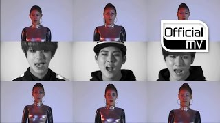 [MV] JooHeon(주헌), HyungWon(형원), I.M _ Interstellar(인터스텔라) (Feat.Yella Diamond) (NO.MERCY Part.4)