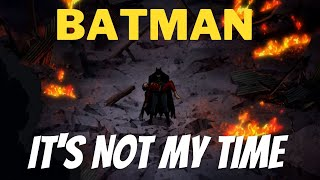 TheEpicTribute - Batman