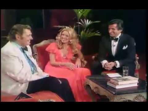Johnny Weissmuller tarzan interview