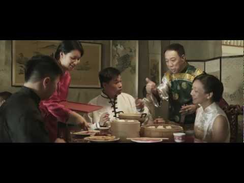 "Only Won - DIM SUM (Official Music Video - HD) aka: ""I Like to Eat Dim Sum"""