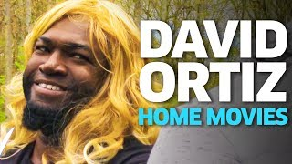 David Ortiz a.k.a. Big Papi Reenacts Famous Boston Movie Scenes // Omaze