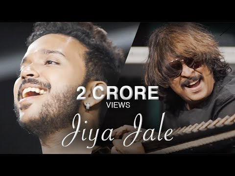 jiya jale ks harisankar pragathi band ft rajhesh vaidhya dil se hari sankar shankar covers songs films movies malayalam cinema   hari sankar shankar covers songs films movies malayalam cinema