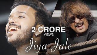 Jiya Jale KS Harisankar Pragathi Band ft Rajhesh Vaidhya Dil se