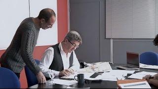 «MÉLENCHON, L'HOMME QUI AVANÇAIT À CONTRE-COURANT» - Documentaire de Gérard Miller