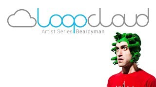 Loopcloud 20 Artist Series | Beardyman interview