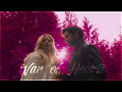 War of Hearts  Emma and Killian