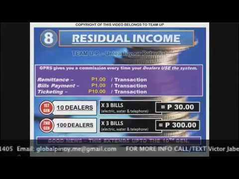 Online Home based BUSINESS myGPRSexpress UPS (globalpinoy.me@gmail com)