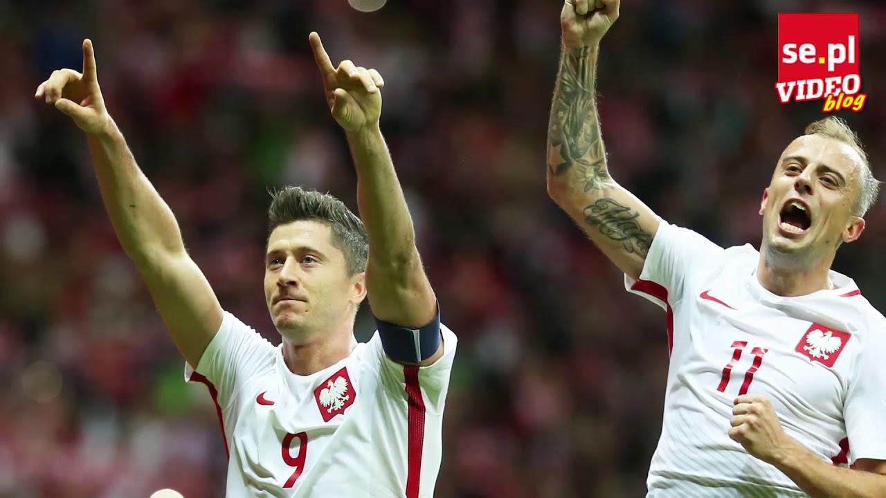 MILIONY za awans na mundial! Lewandowski zarobi najwięcej! l PIOTR KOŹMIŃSKI