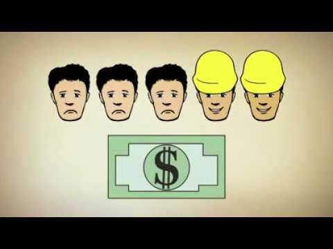 US Debt Crisis Explained - 2013