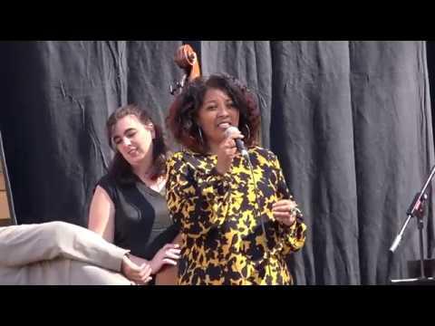Rachel Ratsizafy & Shakin' All - Terrassa - 09/03/19