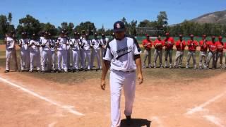 Бейсбол: Квалификационный Кубок Европы