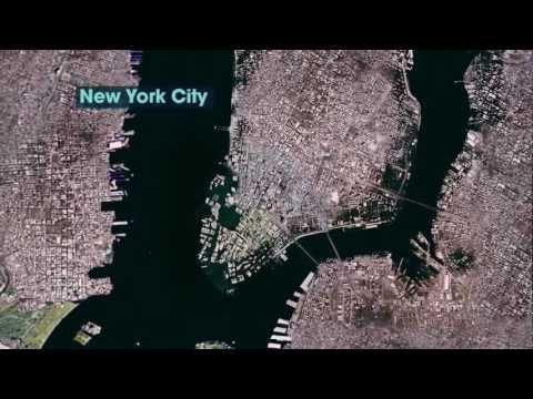 Hurricane Sandy - The Truth