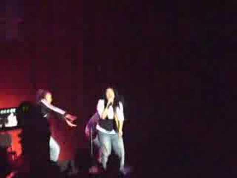 """Download Raven-Symoné - """"Anti-Love Song""""/""""Girl Get It"""" live [Wichita, KS 8/22/08]"""