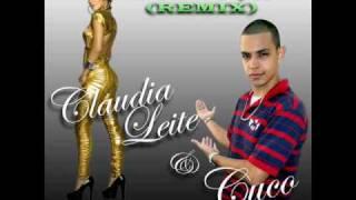 Claudia Leitte part Cuco - Famosa REMIX (Rap Em Português)