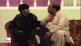 HUN DAS (TRAILER) - BEST PAKISTANI COMEDY STAGE DRAMA