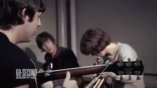 50 years ago, the Beatles rocked this place one last time: 60-Second Know-It-All (video)