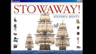 Stowaway! A tour of an 18th century Man-of-War