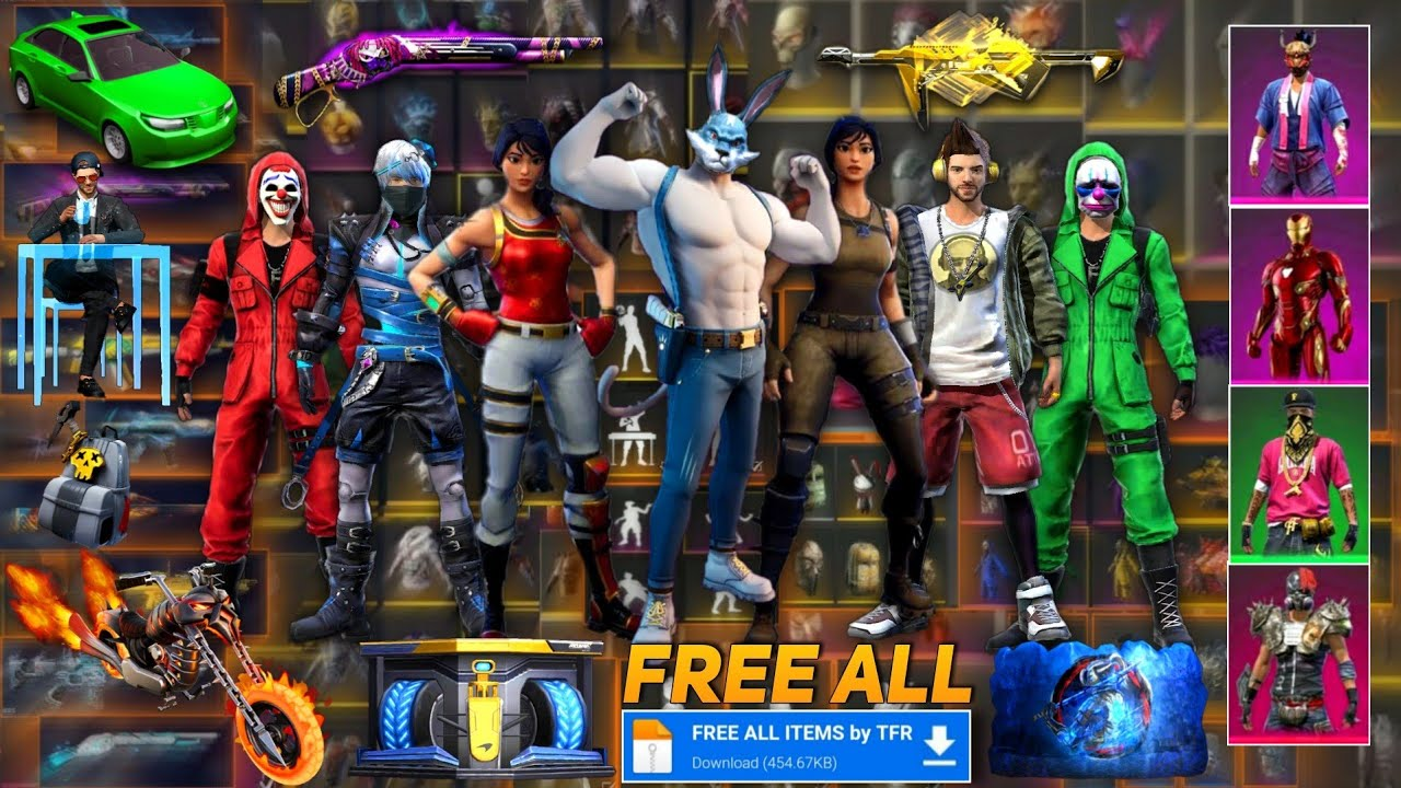 After Update Vip Glitch Pack 🔥❗1000+ Items Glitch Pack❗Free Fire Vip Glitch Pack❗YouTube Recommended