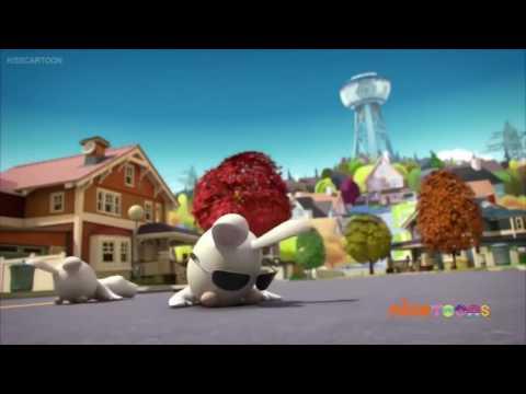 Бешеные кролики на русском мультфильм