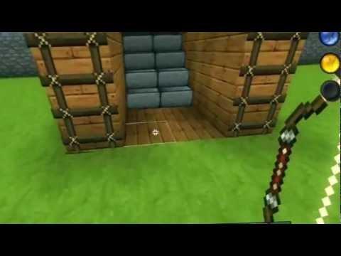 Block World Free >> Block World Gameplay Youtube