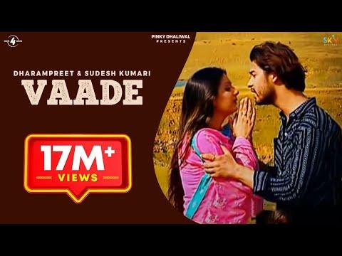 Dharmapreet & Sudesh Kumari | Vaade | Full HD Brand New Punji ...