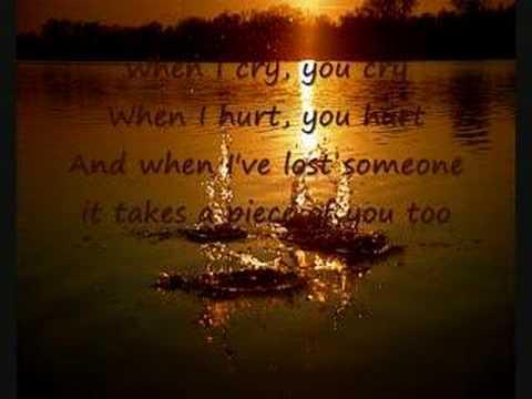 KAREN PECK & NEW RIVER HOLD ME WHILE I CRY LYRICS | …
