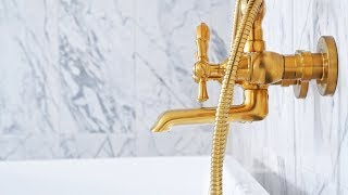Wet Room Essentials for a Luxurious Master Bath