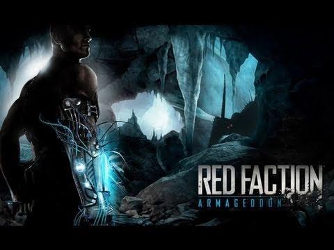 Бесплатно для Xbox можно забрать игру Red Faction Armageddon