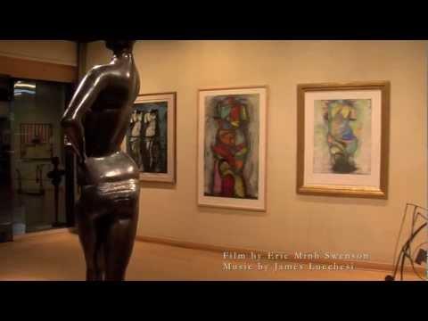 CLASSICAL FIGURATION IN MODERN & CONTEMPORARY ART : LESLIE SACKS FINE ART