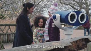 Boots Opticians Zoo TV Advert