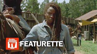 The Walking Dead Season 9 Featurette | 'The Final Episodes' | Rotten Tomatoes TV