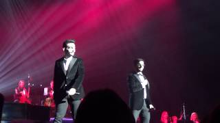 Baixar Il Volo - 'O Sole Mio. February 6, 2020 The best of 10 years. Radio City Music Hall, New York