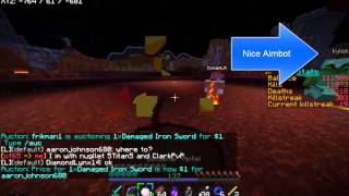 Hacker on lichcraft!