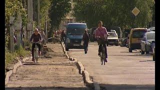 Ремонт тротуарів ''виллється'' калінінградській бюджету в 150 мільйонів рублів