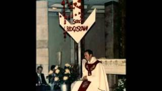 ks. Jerzy Popiełuszko, Msza Św. za Ojczyznę 29 maja 1983 r.  Homilia