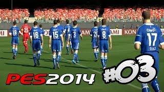 Liga Chilena #3 U. La Calera vs U. de Chile