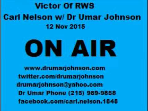 Dr Umar Johnson- China in Africa, Homosexuality, Abortions | 12 Nov 2015
