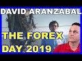 David Aranzábal realizando Trading en vivo ante 750 ...