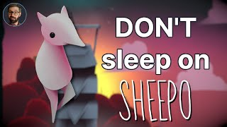 Sheepo Review | Charming & casual Metroidvania (Video Game Video Review)