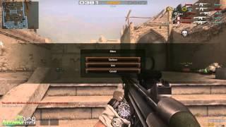 Arctic Combat Gameplay - Dual First Look HD
