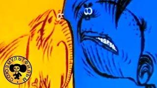 Великая битва Слона с Китом | Прикольные мультики - Самый смешной мульт для взрослых