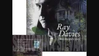 over my head (single).Ray Davies