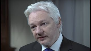 WIKILEAKS JULIAN ASSANGE MESSAGE TO AMERICA ABOUT CROOKED HILLARY!