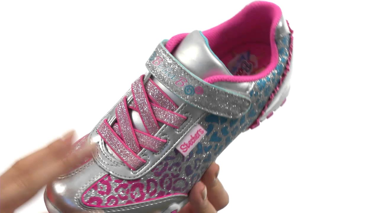 Sports Shoes Skechers Bella Ballerina Prima 82057L Little