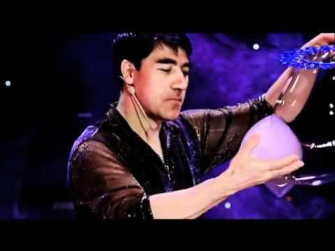 Phù Thủy Bong Bóng Fan Yang – The Gazillion Bubble Show On Tour
